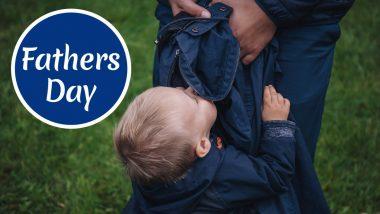 Father's Day 2020: जाणून घ्या जून महिन्याच्या तिसऱ्या दिवशी का साजरा केला जातो फादर्स डे, दिवसाचे महत्व आणि जगभरात का साजरा केला जातो