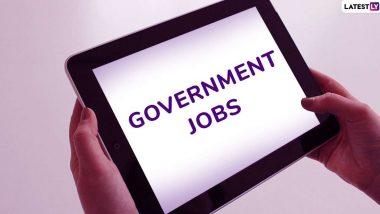 Job News Alert: भारतीय रेल्वे मध्ये 1.4 लाख पदांंवर मेगाभरती, 15 डिसेंबर पासुन होणार परिक्षा