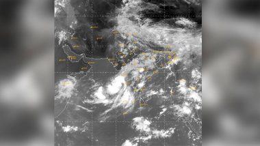 Nisarga Cyclone अधिक तीव्र; मुंबई,  रायगड, पालघर, वलसाड, नवसारी, सुरत जिल्ह्यांमध्ये ठरणार प्रभावशाली!