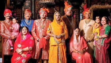 अभिनेत्री मोहिना कुमारीसह, पती, सासू-सासरे अशा घरातील 7 जणांना कोरोना विषाणूची लागण