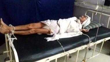 मध्य प्रदेश: हॉस्पिटलचं बिल भरलं नाही म्हणून 80 वर्षीय वृद्ध रुग्णाला बेडवर दोरीने बांधून ठेवलं; मुख्यमंत्री शिवराज सिंह चौहान यांनी दिले चौकशीचे आदेश