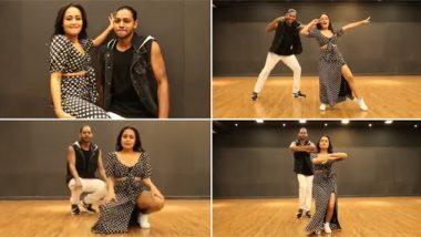 Neha Kakkar Birthday: वाढदिवसानिमित्त बॉलिवूड गायिका नेहा कक्कर चा 'आंख मारे' गाण्यावरील डान्स व्हिडिओ व्हायरल; Watch Video