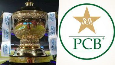 IPL 2020 Update: 'PSL स्पर्धा पुढे ढकला', आयपीएलच्या 13 व्या हंगामाच्या आयोजनासाठी BCCI ची PCB कडे मागणी, वाचा सविस्तर