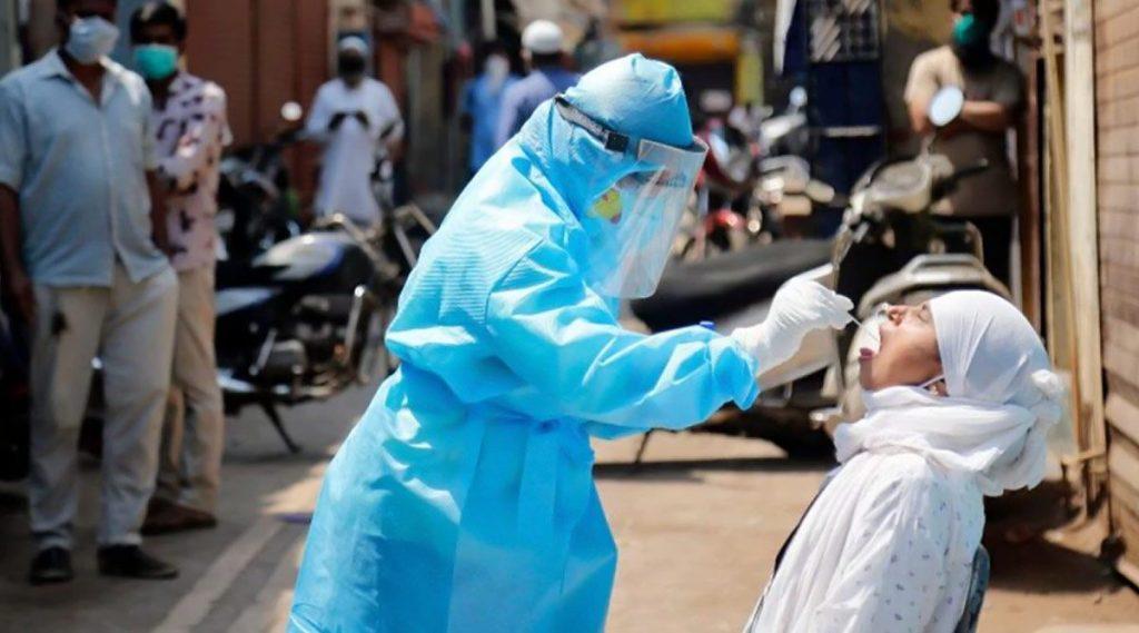 Coronavirus in Mumbai: मुंबईमध्ये आज कोरोना विषाणूच्या 1,200 रुग्णांची नोंद; एकूण संक्रमितांची संख्या 1,27,571 वर
