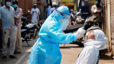 Coronavirus in Mumbai: मुंबईमध्ये आज कोरोना विषाणूच्या 910 रुग्णांची नोंद; एकूण संक्रमितांची संख्या 1,20,165 वर