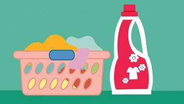COVID-19 Precautions of Cloths: बाहेरून घरी आलेल्या व्यक्तींनी 'अशा' पद्धतीने करा कपड्यांचे निर्जंतुकीकरण अन्यथा घरात होऊ शकतो विषाणूचा फैलाव