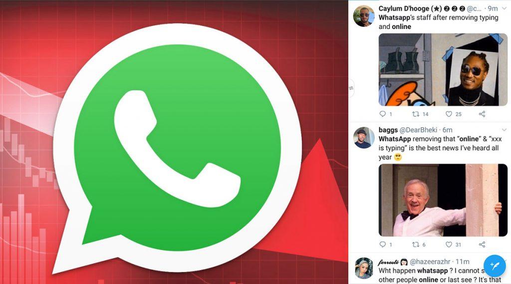WhatsApp Down in India: भारतात व्हॉट्सअॅप डाऊन झाल्याने सोशल मिडियावर मजेशीर Memes चा पाऊस