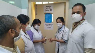 COVID 19 In India: भारतामध्ये मागील 24 तासांत 42,618 नवे कोरोना रूग्ण;  330 मृत्यू