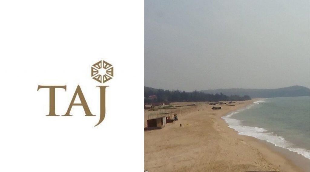सिंधुदुर्ग जिल्ह्यात साकारलं जाणार पंचतारांकित पर्यटन केंद्र; 'ताज' ग्रुपला भाडेपट्ट्याने जमीन देण्याचा मंत्रिमंडळचा निर्णय