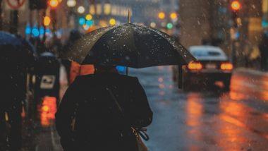 Maharashtra Monsoon 2020 Forecast: मुंबई सह कोकण किनारपट्टी वर पुढील 24 - 48  तासांत मुसळधार पावसाची शक्यता
