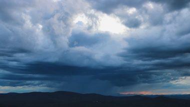 Monsoon Updates 2020: 28 सप्टेंबर पासून देशात परतीच्या पावसाला सुरुवात होण्याची शक्यता- IMD