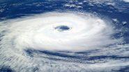 Cyclone Nisarga Tracker And Live News Updates: राजधानी दिल्लीला लागून असलेल्या नोएडामध्ये भूकंपाचे धक्के जाणवले