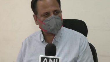 Satyendar Jain Health Updates: दिल्लीचे आरोग्यमंत्री सत्येंद्र जैन यांचा प्लाझ्मा थेरपीला सकारात्मक प्रतिसाद; प्रकृतीमध्ये सुधारणा