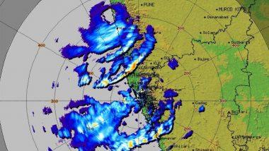 Nisarga Cyclone Landfall: निसर्ग चक्रीवादळ लॅन्डफॉलला सुरूवात; रायगड, ठाणे, मुंबई मध्ये पुढील 3 तास महत्त्वाचे!