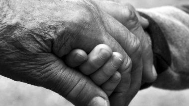 Nagpur: 94 वर्षीय महिला तब्बल 40 वर्षांनंतर इंटरनेटच्या मदतीने आपल्या घरी परत; जाणून घ्या नक्की काय घडले