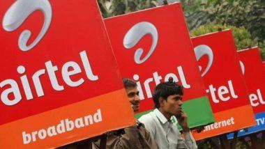 Airtel network down in Kalyan-Dombivali? नेटवर्क सबस्क्रायबर्सच्या ट्वीटर वर तक्रारी