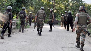 Terrorist Attack in Jammu Kashmir: जम्मू काश्मीर च्या बारामुल्ला भागात दहशतवाद्यांंचा हल्ला, एक पोलिस आणि दोन CRPF जवान शहीद