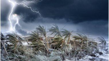 Gati Cyclone Next After Nisarga: 'निसर्ग' नंतर येणाऱ्या चक्रीवादळाचे नाव असेल 'गती'; जाणून घ्या कसे मिळाले हे नाव