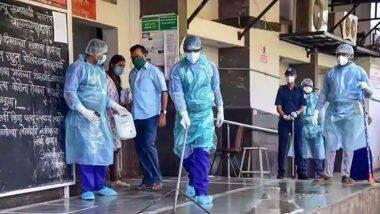 Maharashtra Coronavirus Update: महाराष्ट्रात आज 10,309 कोरोना विषाणू रुग्णांची नोंद; एकूण संक्रमितांची संख्या 4,68,265 वर