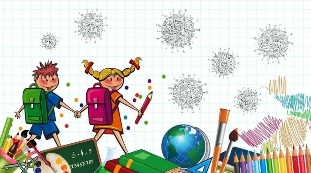 Coronavirus, Lockdown and Education: भारतातील 27.5 कोटी विद्यार्थ्यांच्या शिक्षणाला बाधला कोरोना व्हायरस, लॉकडाऊन धोरणाचा मोठा फटका