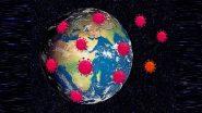 Coronavirus: भारतात गेल्या 24 तासात 1,84,372 नव्या कोरोना संक्रमितांची नोंद, 82,339 जणांना डिस्चार्ज
