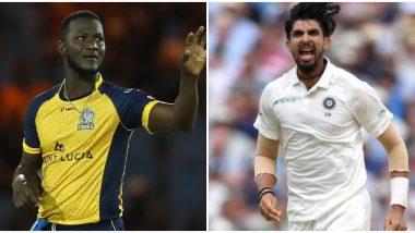 IPL Racism: डॅरेन सॅमीला इशांत शर्माने म्हटले होते 'काळू', वर्णद्वेषाचा आरोप केल्यावर जुनी इंस्टाग्राम पोस्टसोशल मीडियावर व्हायरल