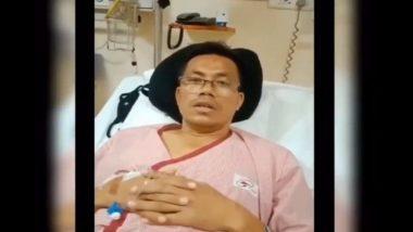 Coronavirus: माजीएशियन गेम्स सुवर्ण पदक विजेता बॉक्सर Dingko Singh कोरोना पॉसिटीव्ह, कॅन्सरवर उपचारासाठी दिल्लीला पोहचले होते