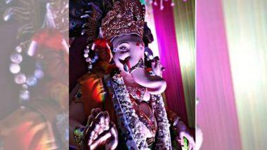 Ganeshotsav 2020: प्रभादेवी येथील सयानी रोडचा राजा सुद्धा यंदा 'मिनी बाप्पा' स्वरूपात येणार; कोरोना मुळे मंडळाने घेतले 'हे' मुख्य निर्णय