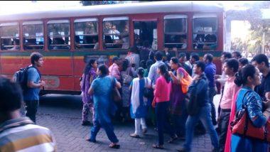Ladies Special Bus: महिलांकरीता विशेष बस सेवा उपलब्ध करावी, मंंत्री यशोमती ठाकूर यांची मुख्यमंंत्री उद्धव ठाकरे यांंच्याकडे मागणी