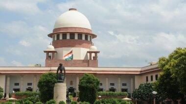 Maharashtra: नांदेड मधील गुरुद्वारा तर्फे दसऱ्याच्या दिवशी काढण्यात येणाऱ्या मिरवणूकीबद्दल राज्य सरकारने निर्णय घ्यावा- सुप्रीम कोर्ट
