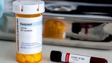 दिलासादायक! कोरोना व्हायरस उपचारासाठी मुंबईच्या Glenmark Pharmaceuticals चे FabiFlu औषध बाजारात; DCGI ने दिली परवानगी