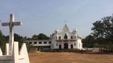 Coronavirus Lockdown 5.0: सरकारकडून धार्मिक स्थळे सुरु करण्यास परवानगी पण गोव्यातील चर्च आणि मशीद आणखी काही काळ बंदच राहणार