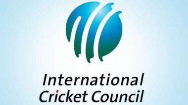 T20 World Cup 2020: ऑस्ट्रेलियात होणाऱ्या टी-20 विश्वचषकाबाबत जुलै महिन्यात अंतिम निर्णय घेतला जाणार- आयसीसी