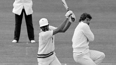 On This Day in 1986: डेब्यूच्या 54 वर्षांनंतर भारताने लॉर्ड्स मैदानावर मिळवला होता पहिला विजय, कपिल देव यांनी षटकार ठोकून बनविले होते विजयी