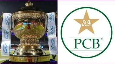 IPL 2020 Could Be Cancelled: आयपीएल 2020 रद्द होण्याची शक्यता, PCBचा सप्टेंबर-ऑक्टोबर विंडो दरम्यान कोलंबोमध्ये आशिया चषकआयोजित करण्याचा प्रयत्न