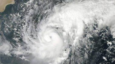 Nisarg Cyclone: मच्छिमार्यांना 4 जूनपर्यंत समुद्रात न जाण्याचा इशारा; महाराष्ट्र, गुजरात किनारपट्टीवर वादळाचे सावट