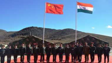 India-China Violent Face-Off in Ladakh: गलवान खोऱ्यात भारतीय सैन्य दलाचे जवळजवळ 20 जवान शहीद; चीनचे 40 जवान जखमी, त्यातील काही ठार झाल्याचे वृत्त- Reports