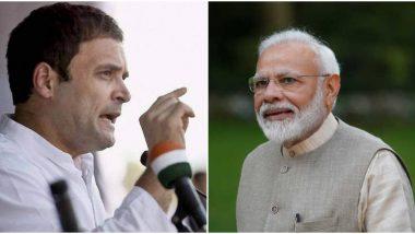 India-China Clash: चीन मुद्द्यावर मोदींचे मौन, राहुल गांधी यांचे सवाल; पंतप्रधान बोलत का नाहीत? भारताचे जवान मारण्याची चीनची हिम्मतच कशी झाली?