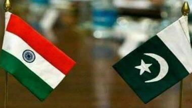 पाकिस्तान: इस्लामाबाद स्थित असलेल्या भारतीय उच्चायोग मधील 2 अधिकारी बेपत्ता