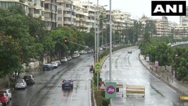 Rain In Mumbai: मुंबईतील बहुतांश ठिकाणी आज पावसाने हजेरी लावल्याने नागरिकांना दिलासा, जाणून घ्या 7 जून पर्यंतसाठी हवामान खात्याचा अंदाज