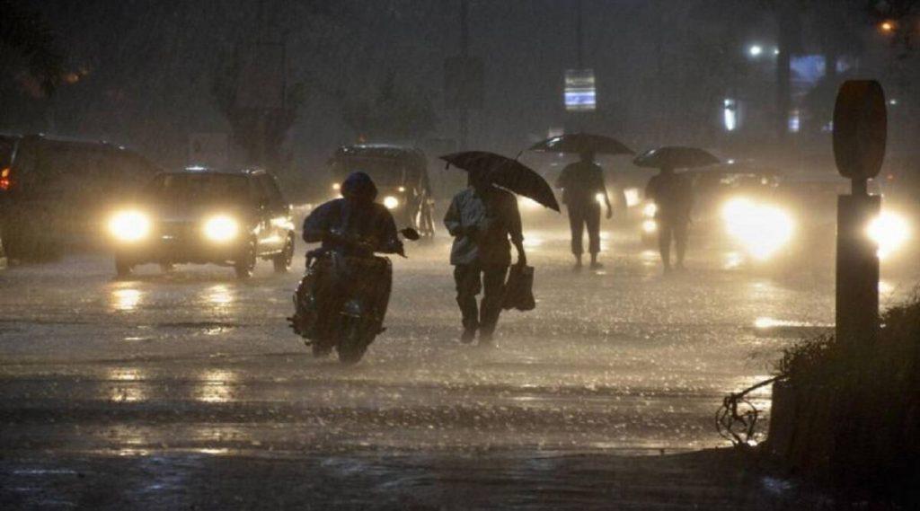 Pune Rain Update: पुणेकरांंनो काळजी घ्या! पुढील 2- 3 तास जोरदार पावसाची शक्यता-IMD
