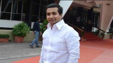 Sushant Singh Rajput Case: रोहन राय याच्या सुरक्षेसाठी आमदार नितेश राणे यांचे गृहमंत्री अमित शाह यांना पत्र; दिशा-सुशांत आत्महत्या प्रकरणात रोहनचा जबाब महत्त्वाचा