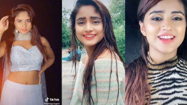 Nisha Guragain Viral Videos and Photos: निशा गुरुगैन चे सर्वाधिक लाईक्स मिळालेले 'हे' TikTok व्हिडीओ पाहिलेत का?