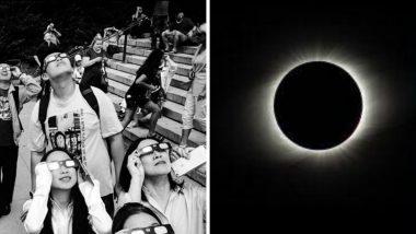 Surya Grahan of June 21, 2020: मुंबईत येत्या रविवारी किती वाजता दिसणार सूर्यग्रहण? जाणून घ्या ग्रहण पाहण्यासाठी कशी घ्यावी काळजी