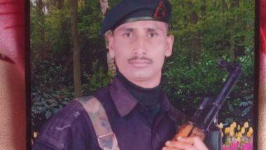 Galwan Valley: गलवान खोऱ्यात मालेगाव चे जवान सचिन मोरे शहीद; मुख्यमंत्री उद्धव ठाकरे, सुप्रिया सुळे यांनी वाहिली श्रद्धांजली