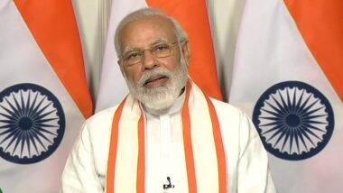 PM Narendra Modi 28 नोव्हेंबरला देणार पुण्याच्या Serum Institute Of India ला भेट; Covishield Vaccine चा घेणार आढावा