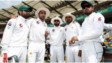 ENG vs PAK 2020: इंग्लंड दौऱ्यासाठी पाकिस्तानची 29 सदस्यीय टीम घोषित; युवा हैदर अलीचा समावेश तर मोहम्मद अमीर आणि हैरिस सोहेलची माघार