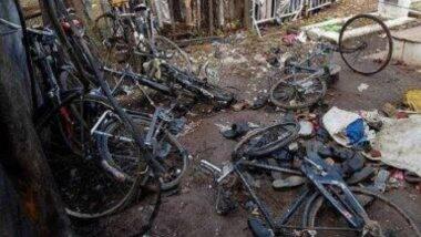 1993 मुंबई बॉम्बस्फोट प्रकरणातील मुख्य आरोपी टायगर मेमन याचा भाऊ युसूफ मेमन याचा  नाशिक कारागृहात मृत्यू