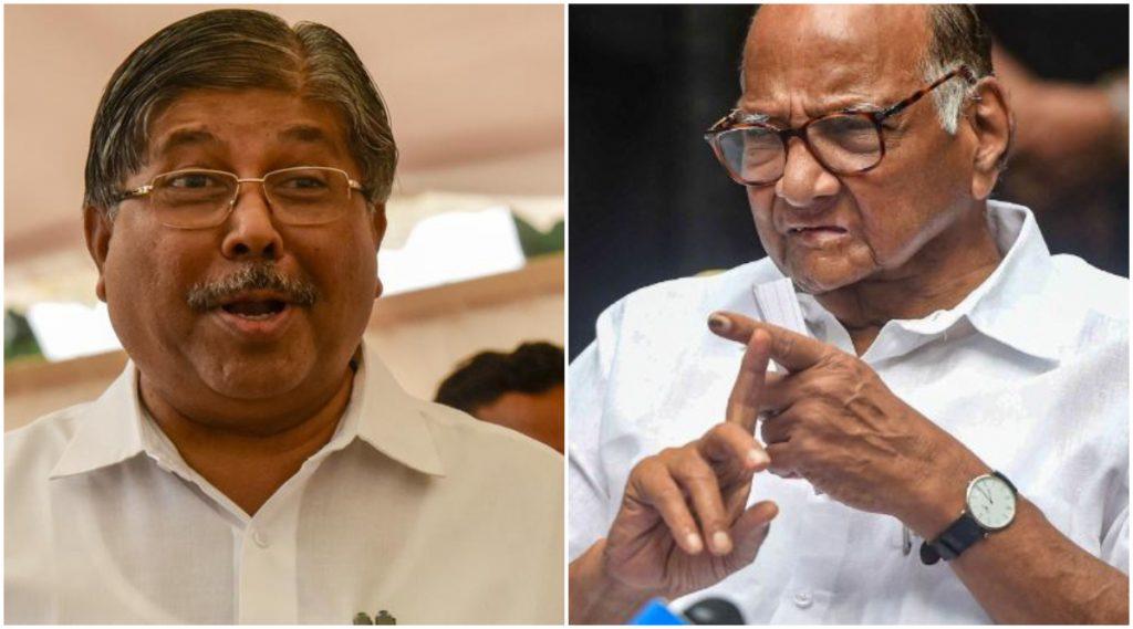 महाराष्ट्रात कोणाचे किती बळ? हे समजून घेण्यासाठी पुढील विधानसभा निवडणुकीत भाजप, शिवसेना, राष्ट्रवादी, काँग्रेस चारही प्रमुख पक्षांनी स्वतंत्रपणे लढावे- चंद्रकांत पाटील