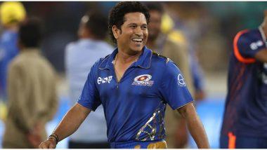 'IPL मध्येसचिन तेंडुलकरचीविकेट काढल्यावर संघमालकाकडून मिळालं होतं गिफ्ट', डेक्कन चार्जर्स गोलंदाज प्रज्ञान ओझाने सांगितला प्रसंग